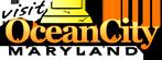 Visit Ocean City, MD logo